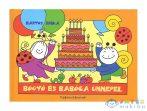 Bartos Erika: Bogyó És Babóca Ünnepel (Pozsonyi Pagony Kft., 9789639727571)