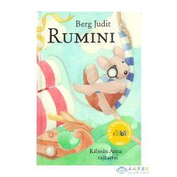 Berg Judit: Rumini (Pozsonyi Pagony Kft., 9789634100904)