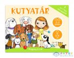 Kutyatár 4 Az 1-Ben Kártyajáték (Pozsonyi Pagony Kft., 105341)