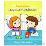 Vadadi Adrienn: Leszel A Padtársam? (Pozsonyi Pagony Kft., 9789634103097)