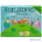 Kuflikupac Kártyajáték (Pozsonyi Pagony, 105358)