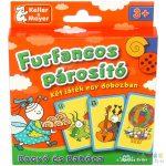 Bogyó És Babóca: Furfangos Párosító Kártyajáték (Promitor, 713229)