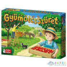 Gyümölcsszüret Társasjáték (Promitor, 713557)