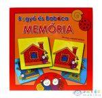 Bogyó És Babóca: Memóriajáték (Promitor Kft, KM-713403)