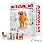Kutyavilág Társasjáték (Promitor, KM-713465)