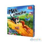 Max A Macska Társasjáték (Promitor, 713595)