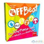 Offbeat Társasjáték (Promitor, 713496)