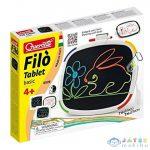 Quercetti: Filo Tablet Basic (Quercetti, 0526Q)