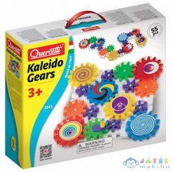 Quercetti: Kaleido Készségfejlesztő 55Db-os (Quercetti, 2341)