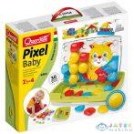 Quercetti: Pixel Baby Óriás Pötyikészlet (Quercetti, 4401)