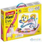 Quercetti: Pixel Evo Pötyi Lányos 280 Db-os (Quercetti, 917)