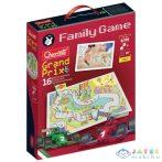 Quercetti: Family Game - Grand Prix Játék (Quercetti, 1007Q)