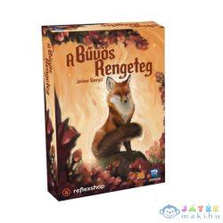 A Bűvös Rengeteg Kártyajáték (Reflexshop, YC-RGF0553)