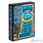 Chachapoya Társasjáték (Reflexshop, VGBND28008)