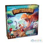 Draftosaurus Társasjáték (Reflexshop, ANDRARS)