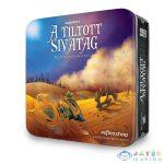 Gamewright: A Tiltott Sivatag Társasjáték (Reflexshop, GWDES)