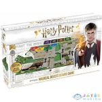 Harry Potter: Legendás Állatok És Megfigyelésük Társasjáték (Reflexshop, G4330)