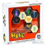 Hive Stratégia Társasjáték (Reflexshop, HIVE)