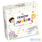 Iknow Junior Társasjáték (Reflexshop, YC-54462)