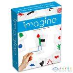 Imagine Társasjáték (Reflexshop, CGIMAG01)
