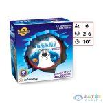 Jég Résen Társasjáték (Reflexshop, YC-HU15675)