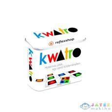 Kwatro Társasjáték (Reflexshop, GWIOT)