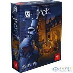 Mr Jack In London Társasjáték (Reflexshop, HURJALORS)