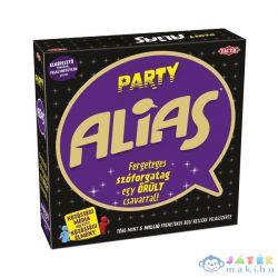 Party Alias Társasjáték (Reflexshop, 688221)