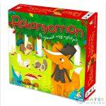 Rókanyomon Társasjáték (Reflexshop, GWOUTF)