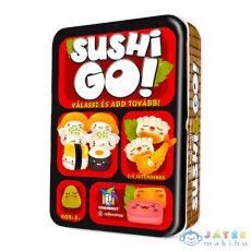 Sushi Go Kártyajáték (Reflexshop, GWSUS)