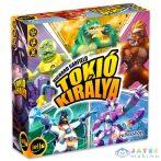 Tokió Királya Társasjáték (Reflexshop, 51405)