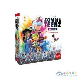 Zombie Teenz Evolúció Társasjáték (Reflexshop, LSMZTERS)