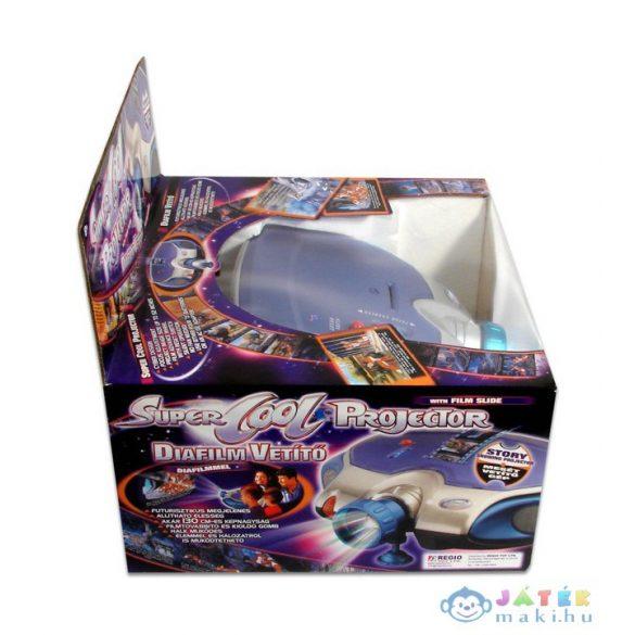 Super Cool Projector Diavetítő (Régió Kft, 34243)