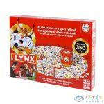 Lynx Társasjáték (Régió, 65715)