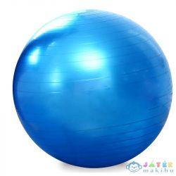 Gimnasztikai Labda Kék, Pvc, 85 Cm, Dobozzal, Salta (Salta, 110252)
