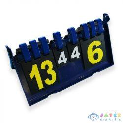Ping Pong Eredményjelző 0-31, Műanyag, 38,2X21,2Cm, Salta (Salta, 113073)