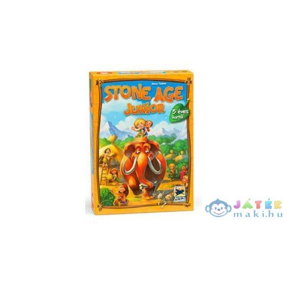 Stone Age Junior Társasjáték (Piatnik, 802799)