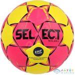 Kézilabda, Többféle Színben, 2-Es Méret, Select Solera - Magenta (Select, ST-2550)