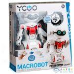Silverlit: Macrobot több színben BONTOTT (69273)