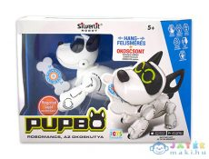 Silverlit: Pupbo Robomancs, Az Okoskutya (69274)
