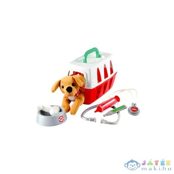 Állatorvosi Készlet (Simba, ST7600001907)
