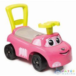Autós Bébitaxi - Rózsaszín (Simba, 7600720524)