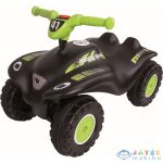 Big: Bobby Car - Quad Dudával (Simba, 800056410)