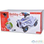 Big: Bobby Car - Rendőrségi Járgány Fénnyel És Hanggal (Simba, 800056101)