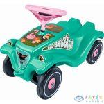 Big: Bobby Car - Tropical, Flamingós Járgány Dudával (Simba, 800056118)
