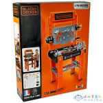 Black And Decker: Munkapad (Simba, ST7600360700)