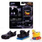 Dc Batman: Mini Kisautó Szett, 3 Db-os (Simba, 253211000)
