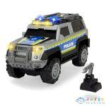Dickie Toys: Suv Rendőrségi Terepjáró - 30 Cm (Simba, 203306003)