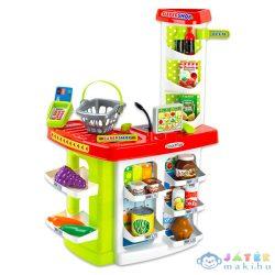 Ecoiffier: Super Shop Bolt (Simba, ST-7600001784)