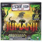 Escape Room: Jumanji Társasjáték (Simba, 606101837006)
